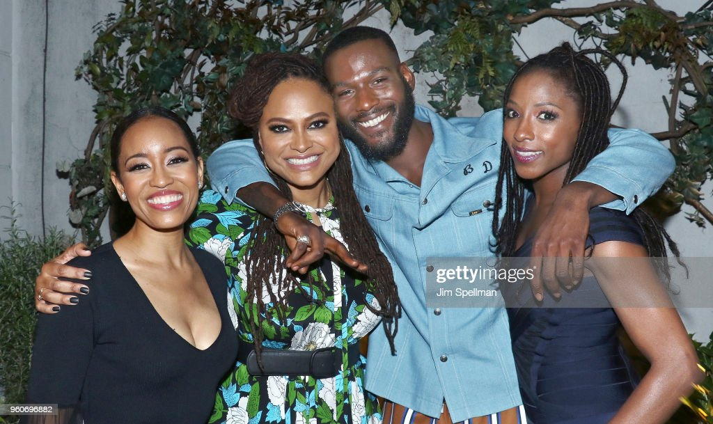 "OWN Hosts A Party For Ava DuVernay And ""Queen Sugar"""