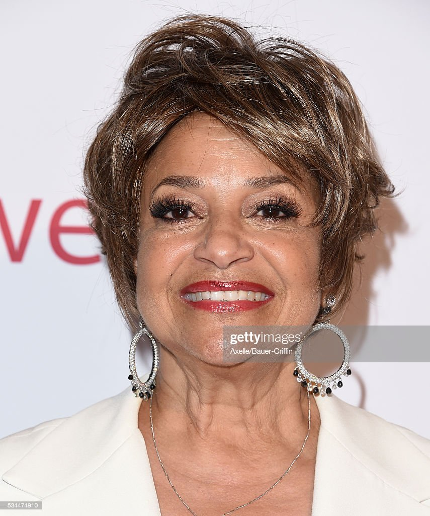 Actress Debbie Allen arrives at AltaMed Health Services' Power Up, We Are The Future Gala at the Beverly Wilshire Four Seasons Hotel on May 12, 2016 in Beverly Hills, California.