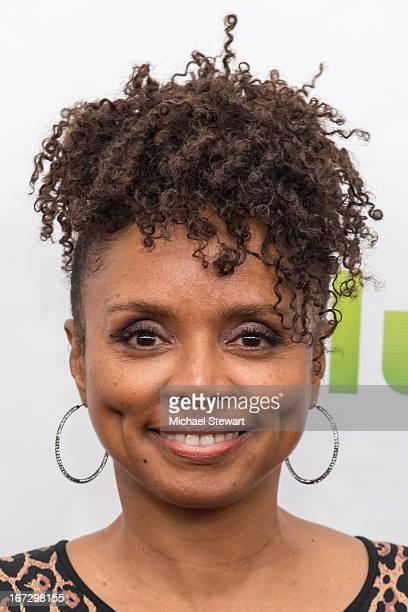 """Actress Debbie Morgan attends the """"All My Children"""" & """"One Life To Live"""" premiere at Jack H. Skirball Center for the Performing Arts on April 23,..."""