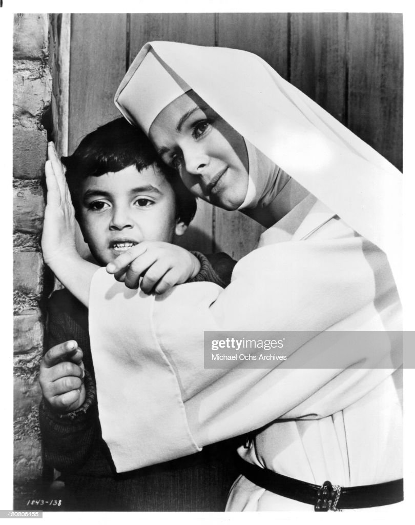 The Singing Nun Pictures   Getty Images