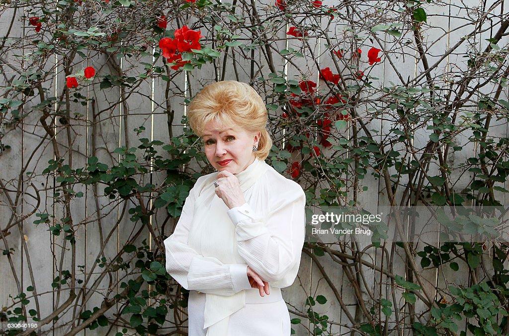 Debbie Reynolds, Los Angeles Times, January 16, 2012