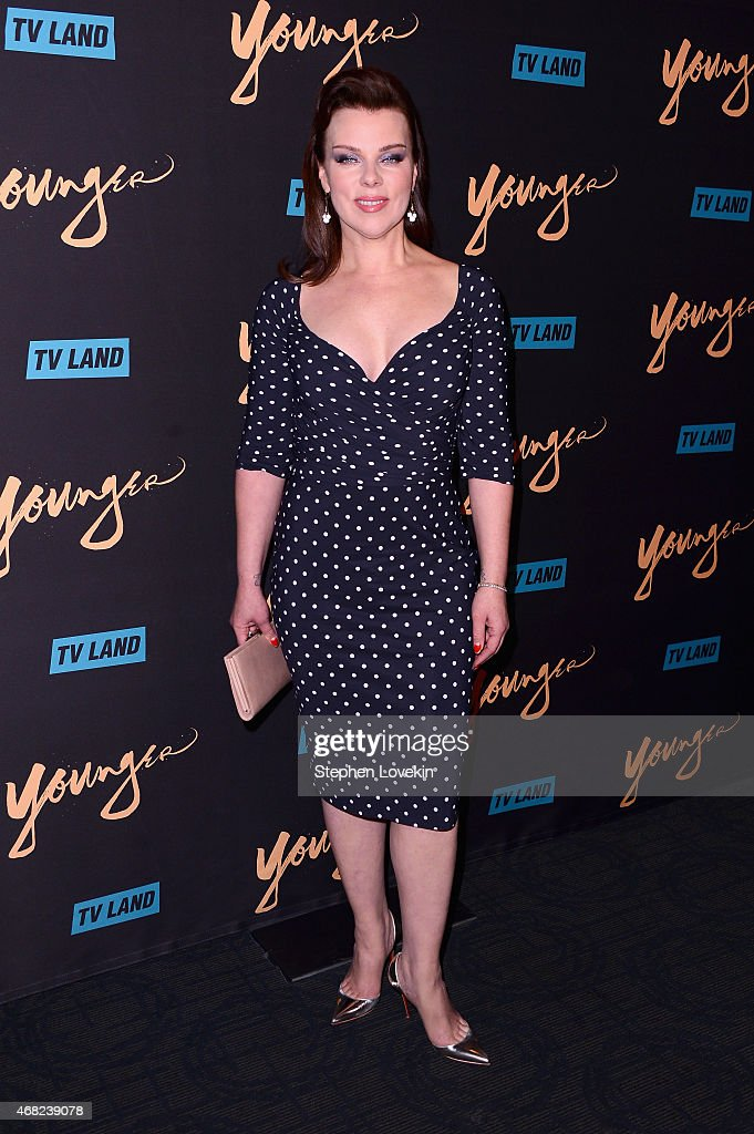 """Premiere Of TV Land's """"Younger""""-Arrivals"""