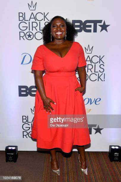 Actress Deborah Joy Winans attends the Black Girls Rock 2018 Pre Dinner at Nico Kitchen Bar on August 26 2018 in Newark New Jersey