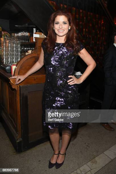 Debra Messing Stockfoto S En Beelden Getty Images