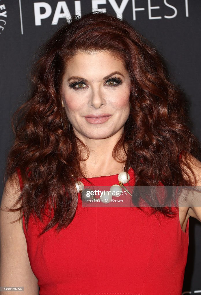 "The Paley Center For Media's 35th Annual PaleyFest Los Angeles - ""Will & Grace"" - Arrivals"
