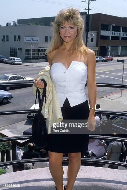 Debra sandlund dating 13
