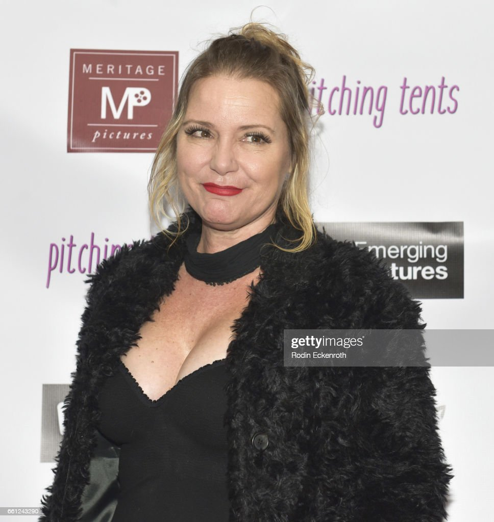 "Premiere Of Meritage Pictures' ""Pitching Tents"" - Arrivals"