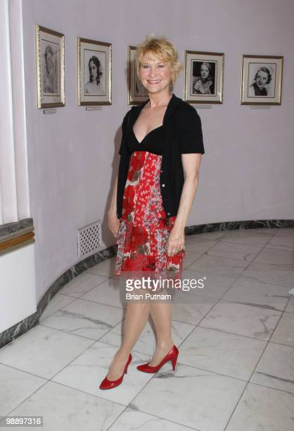 Actress Dee Wallace attends 'The Hollywood Museum' PreMothers' Day Reception for Graffiti Gown at The Hollywood History Museum on May 6 2010 in Los...