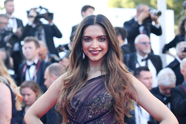 'Ismael's Ghosts (Les Fantomes d'Ismael)' & Opening Gala Red Carpet Arrivals - The 70th Annual Cannes Film Festival : News Photo