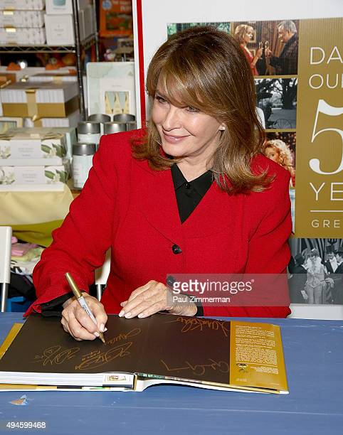 Northvale nj stock photos and pictures getty images actress deidre hall attends days of our lives book signing books and greetings in m4hsunfo