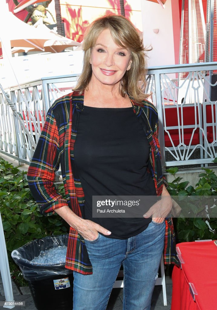 Actress Deidre Hall attends the 'Day Of Days' a very special 'Days Of Our Lives' fan event at Universal CityWalk on November 11, 2017 in Universal City, California.