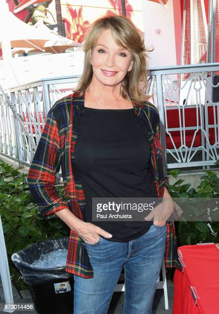 Actress Deidre Hall attends the Day Of Days a very special Days Of Our Lives fan event at Universal CityWalk on November 11 2017 in Universal City...