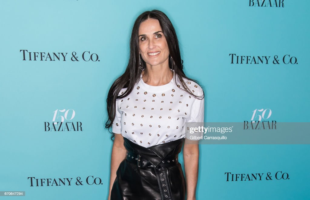 Harper's Bazaar: 150th Anniversary Party