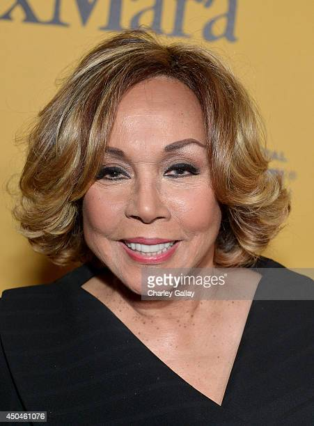 Actress Diahann Carroll attends Women In Film 2014 Crystal Lucy Awards presented by MaxMara BMW PerrierJouet and South Coast Plaza held at the Hyatt...