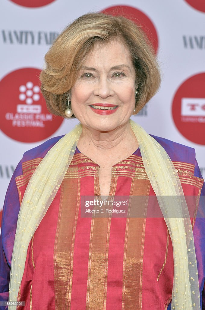 Actress Diane Baker attends the opening night gala screening of 'Oklahoma!' during the 2014 TCM Classic Film Festival at TCL Chinese Theatre on April 10, 2014 in Los Angeles, California.