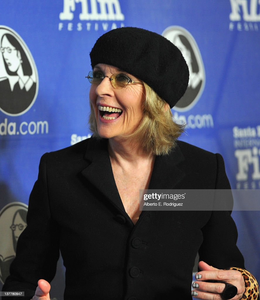 """Santa Barbara Film Festival Opening Night Premiere Of Sony Pictures Classics' """"Darling Companion"""" - Arrivals : News Photo"""
