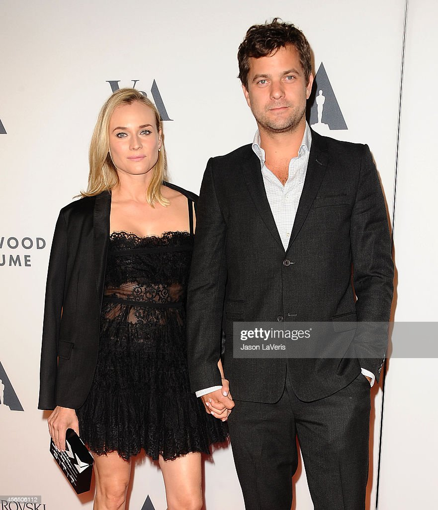 The Academy Of Motion Picture Arts And Sciences' Hollywood Costume Opening Party