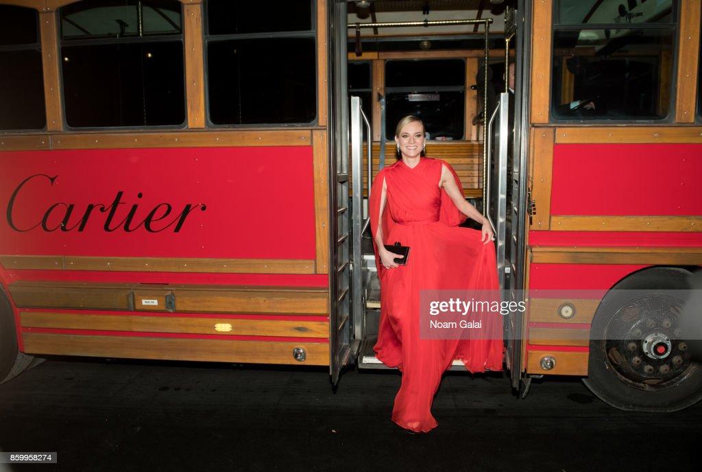 Cartier Celebrates Resonances de Cartier