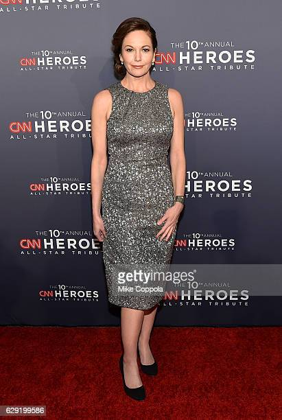Actress Diane Lane attends CNN Heroes Gala 2016 at the American Museum of Natural History on December 11 2016 in New York City 26362_011