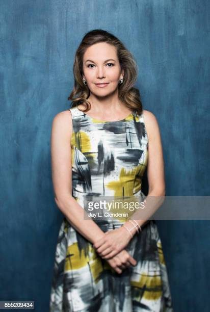 Actress Diane Lane from the film Mark Felt The Man Who Brought Down the White House poses for a portrait at the 2017 Toronto International Film...