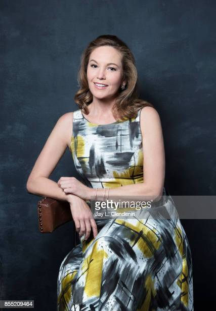 "Actress Diane Lane, from the film ""Mark Felt: The Man Who Brought Down the White House,"" poses for a portrait at the 2017 Toronto International Film..."