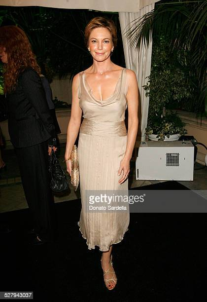 Actress Diane Lane inside ELLE Magazine's 14th Annual Women In Hollywood at the four seasons hotel on October 15 2007 in Beverly Hills California...