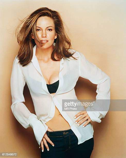 Actress Diane Lane is photographed for Esquire Magazine in 2000 COVER IMAGE