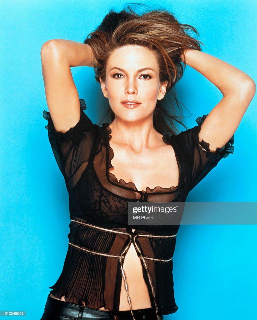 Diane Lane, Esquire, June 2000 : News Photo