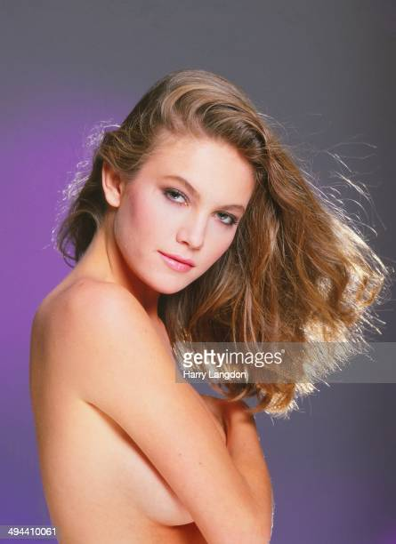Actress Diane Lane poses for a portrait in 1989 in Los Angeles, California.