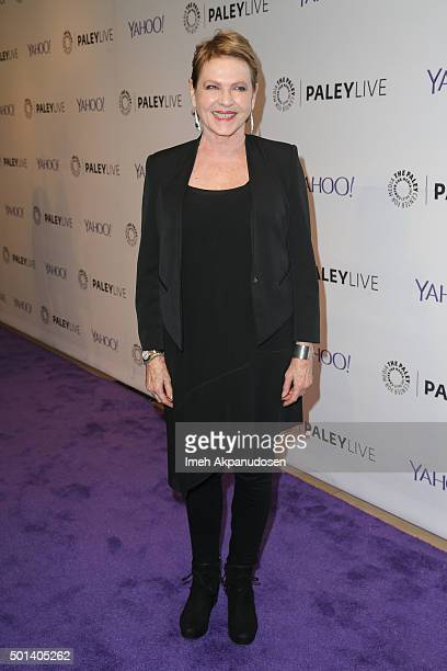 Actress Dianne Wiest attends an evening with 'Life In Pieces' at The Paley Center for Media on December 14, 2015 in Beverly Hills, California.