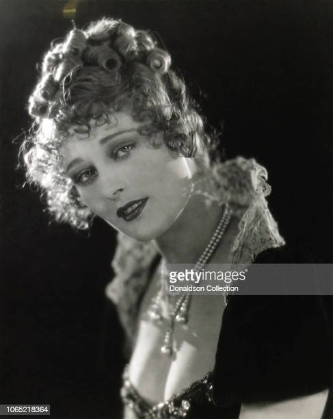 Actress Dolores Costello in a scene from the movie Glorious Betsy