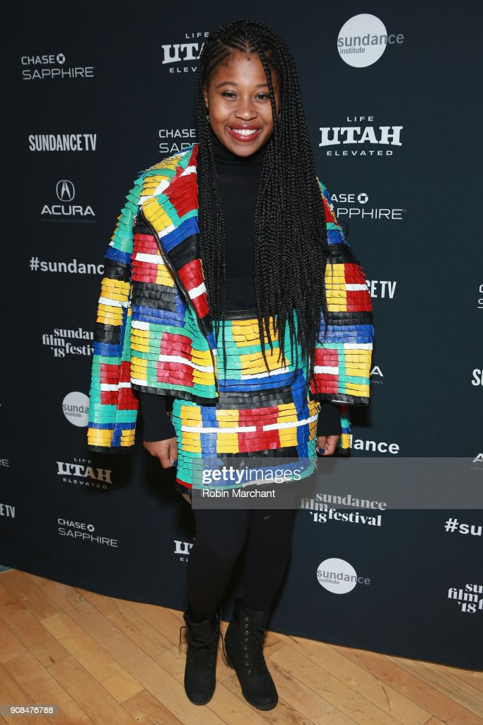 2018 Sundance Film Festival - Fresh Faces Times Talks