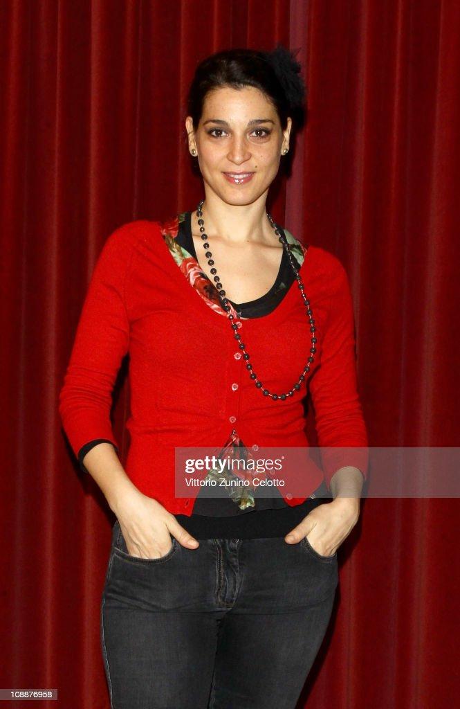 """La Ciociara"" Photocall At The Teatro Manzoni"