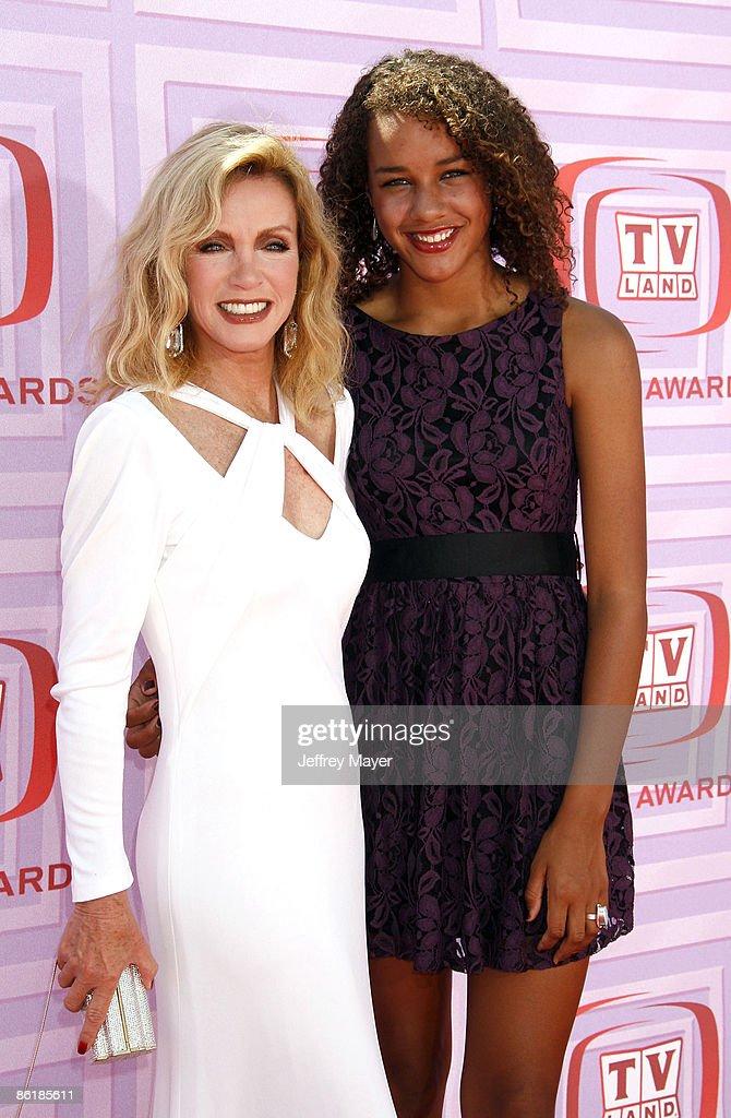 2009 TV Land Awards - Arrivals : News Photo