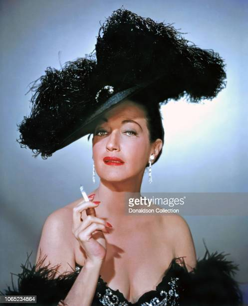 Actress Dorothy Lamour in a scene from the movie Donovan's Reef