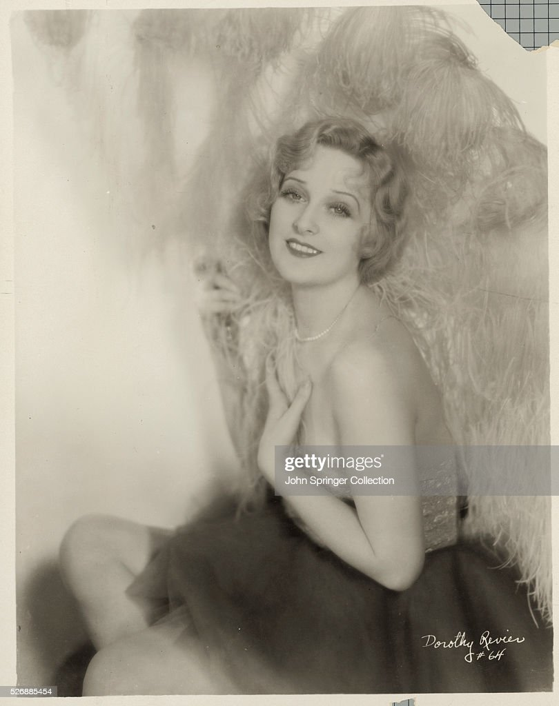 Dorothy Revier Dorothy Revier new picture