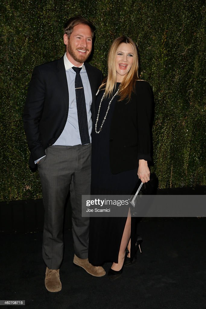 "Chanel Dinner Celebrating The Release Of Drew Barrymore's New Book ""Find It In Everything"""