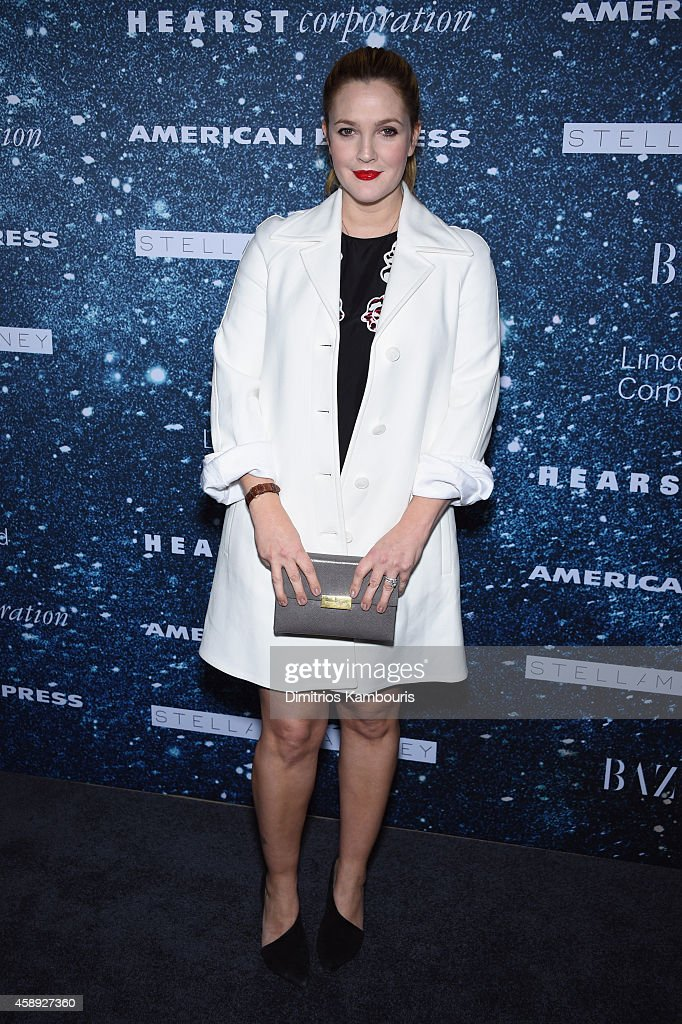 2014 Women's Leadership Award Honoring Stella McCartney