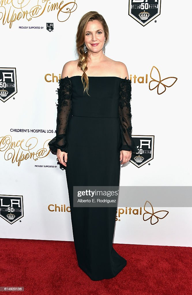 "2016 Children's Hospital Los Angeles ""Once Upon a Time"" Gala - Arrivals"