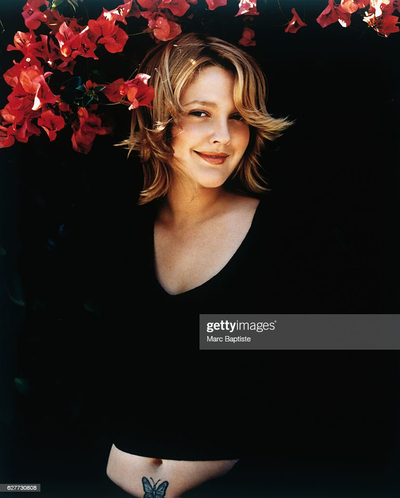 Its national flower day get your flower power on for national drew barrymore izmirmasajfo