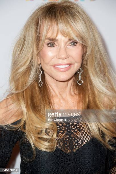 Actress Dyan Cannon attends the Farrah Fawcett Foundation's TexMex Fiesta Honoring Stand Up To Cancer at Wallis Annenberg Center for the Performing...