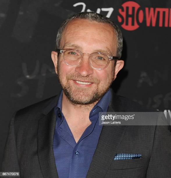 Actress Eddie Marsan attends Showtime's Ray Donovan season 4 FYC event at DGA Theater on April 11 2017 in Los Angeles California