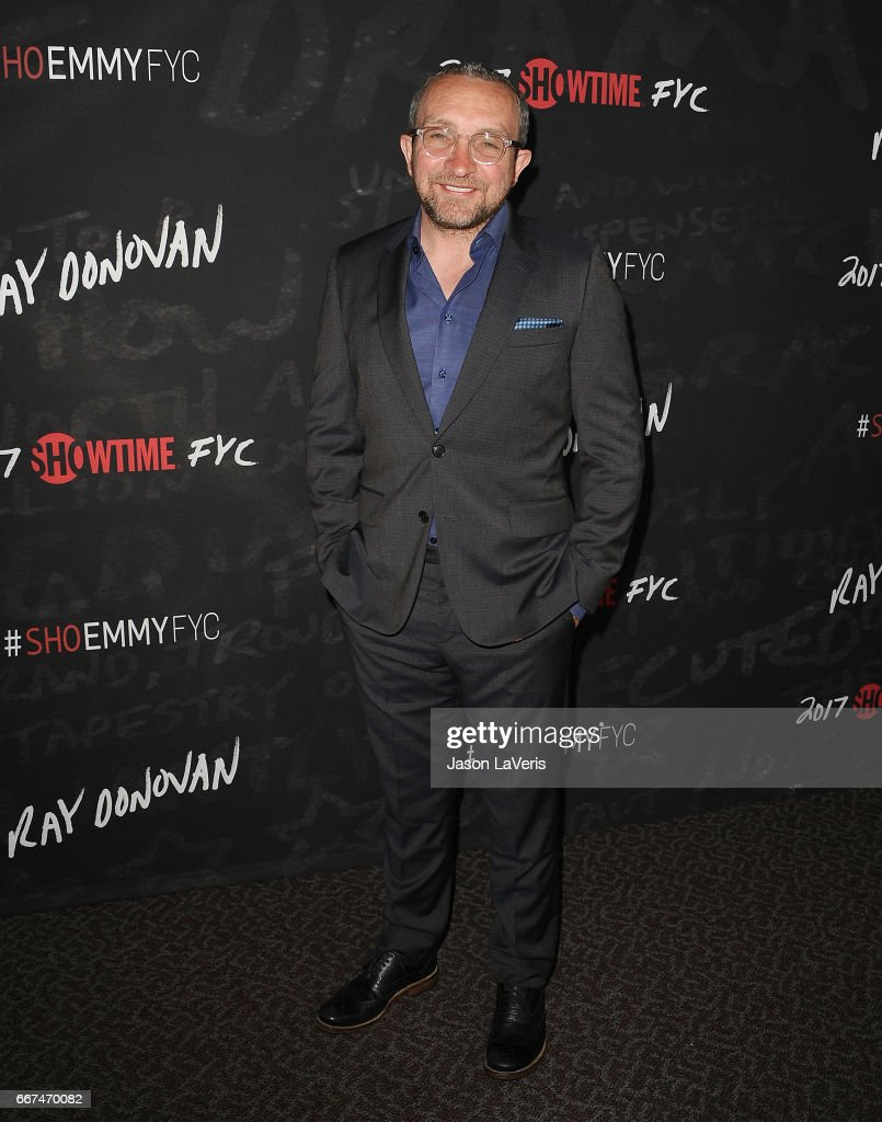 "Showtime's ""Ray Donovan"" Season 4 FYC Event - Arrivals"