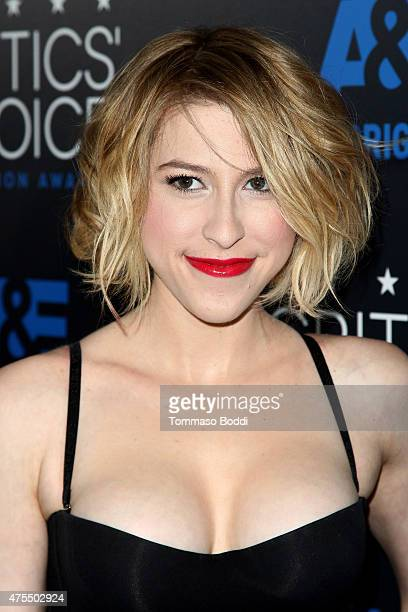 Eden Sher Age Stock Photos And Pictures Getty Images