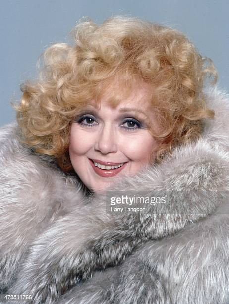 Actress Edie Adams poses for a portrait in 1977 in Los Angeles California