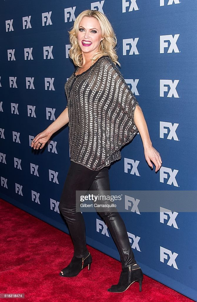 """FX Networks Upfront Screening Of """"The People v. O.J. Simpson: American Crime Story"""""""
