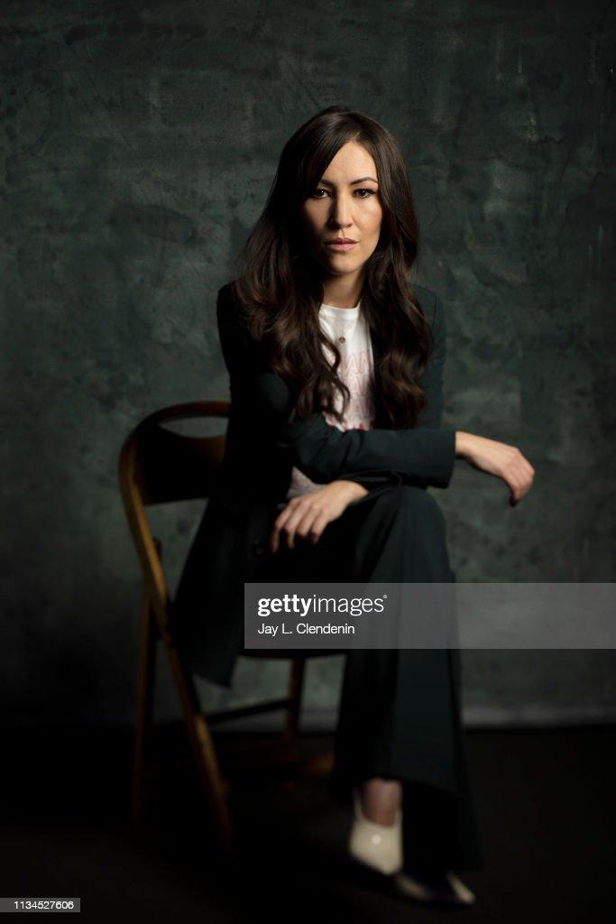 Eleanor Matsuura, 2019 PaleyFest, Los Angeles Times : News Photo