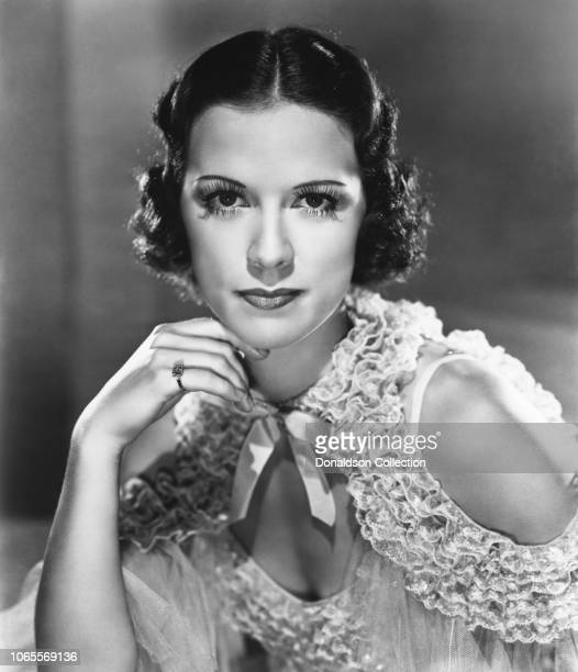 Actress Eleanor Powell in a scene from the movie Broadway Melody of 1938