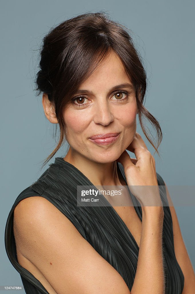 """The Skin I Live In"" Portraits - 2011 Toronto Film Festival : News Photo"