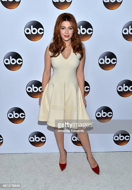 Elena Satine Photos and Premium High Res Pictures - Getty ...